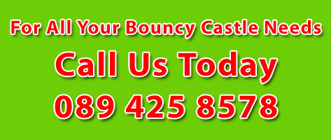 Bouncy Castles Hire in Carrick on Shannon in Leitrim